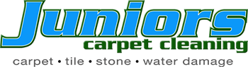 Juniors Carpet Cleaning Logo